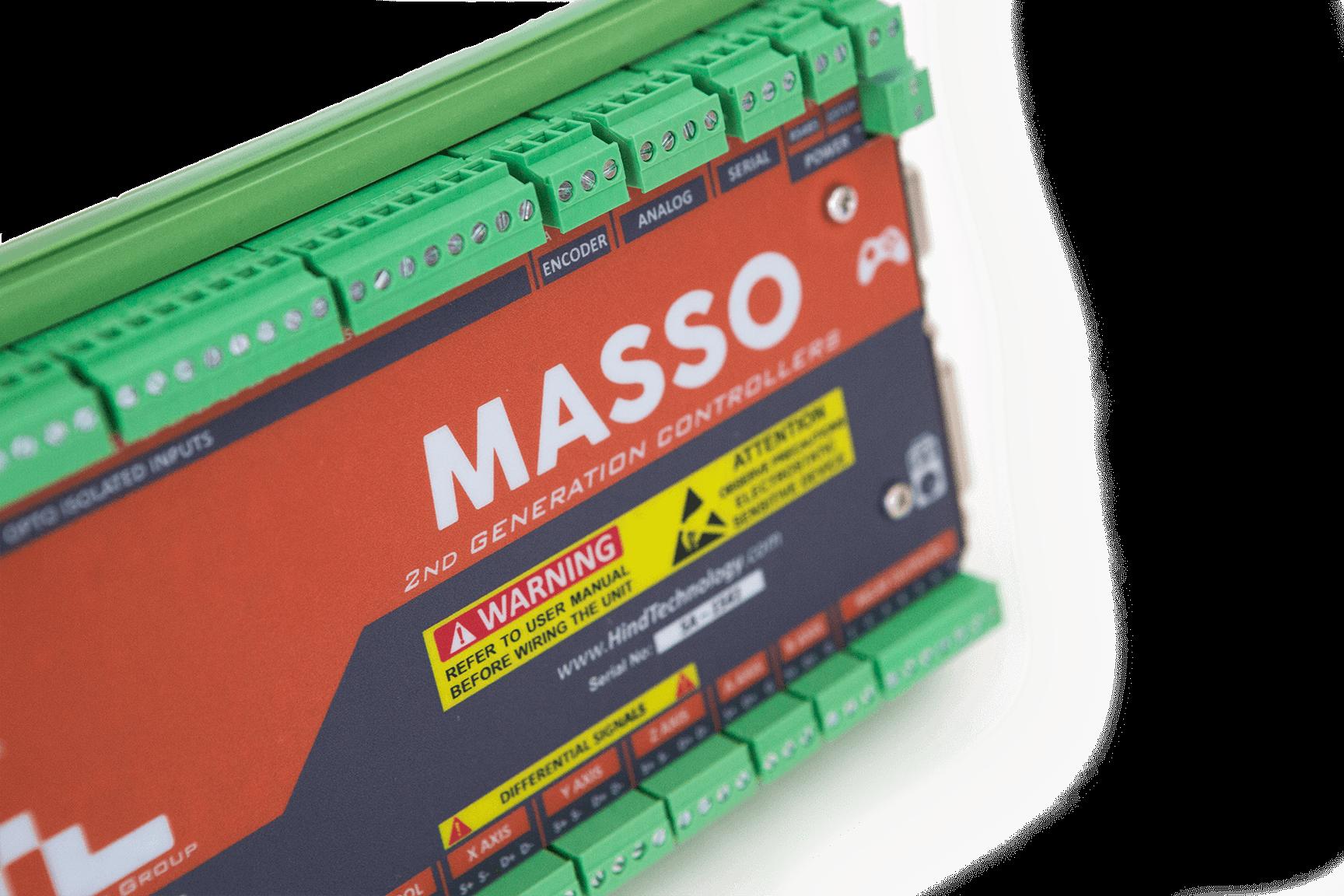 MASSO Controller