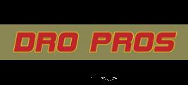 DRO PROS